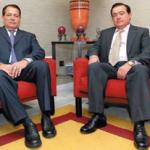 21-09-2012 Los hermanos dom+¡nguez y Javier Puga adquieren HiperDino