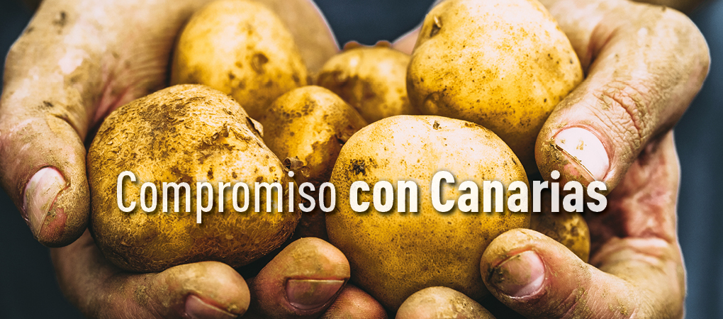 Compromiso con Canarias