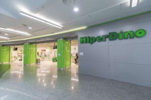 Tienda HiperDino El Muelle