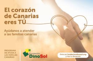Programa de Ayuda a las Familias Canarias