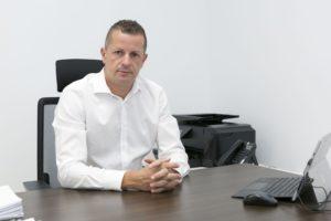 Ruben Molowny, director técnico de HiperDino