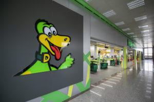 Imagen de un establecimiento HiperDino (1)