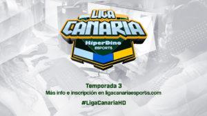 LCES HiperDino - temporada 3